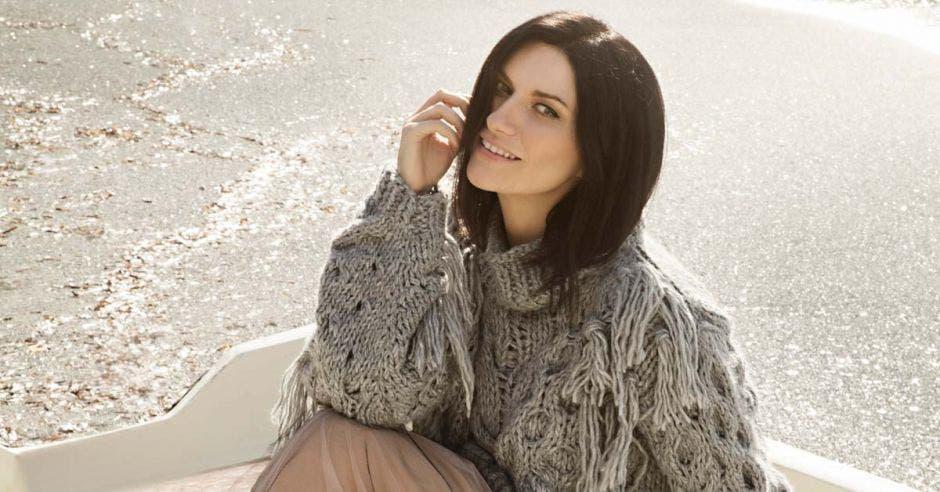 Entradas para concierto de Laura Pausini ya están a la venta