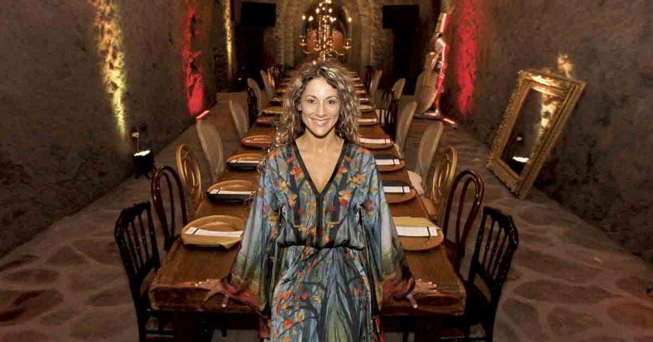 """""""Gastronomía Clandestina"""" donde los mejores chefs sorprenden su paladar"""