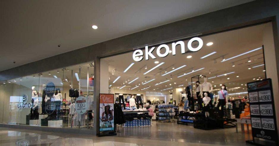 """Ekono incorporó categoría """"plus size"""" para caballero"""