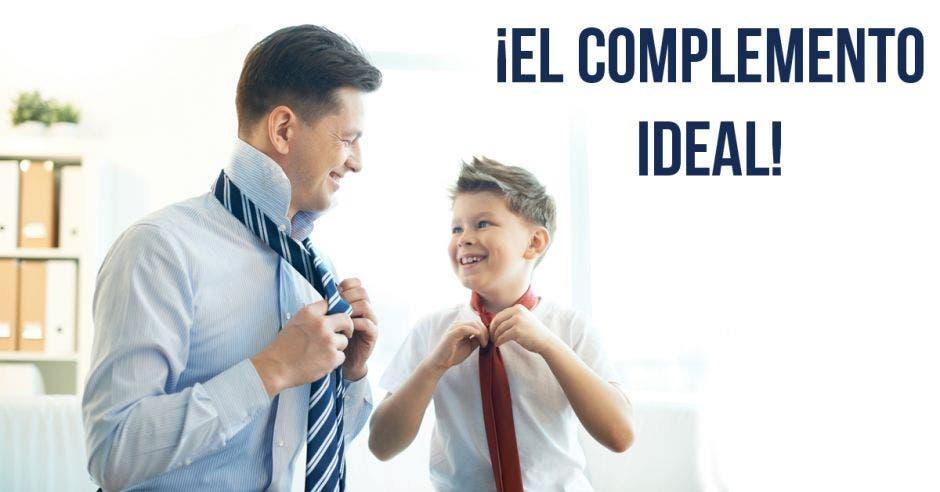 ¡El complemento ideal!
