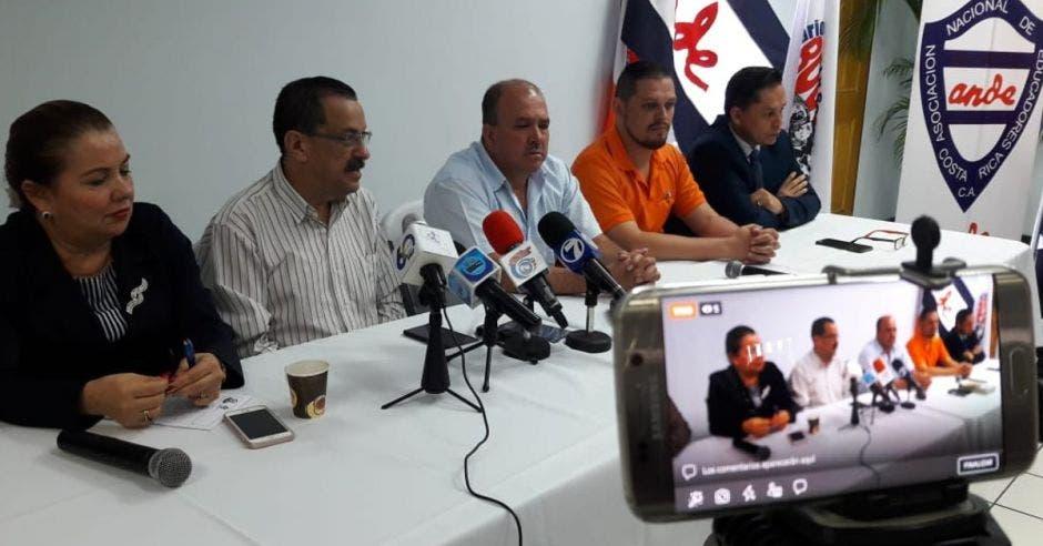 Huelga contra plan fiscal será el próximo 25 de junio