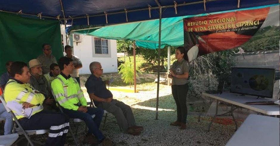 Refugio de vida silvestre y Cemex firman convenio de conservación ambiental