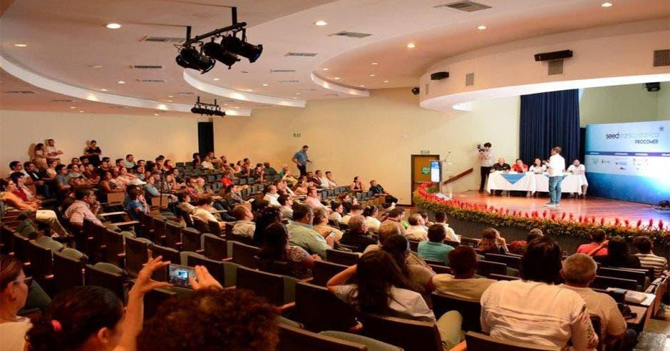 Encuentro Empresarial Brunca se realizará en Pérez Zeledón