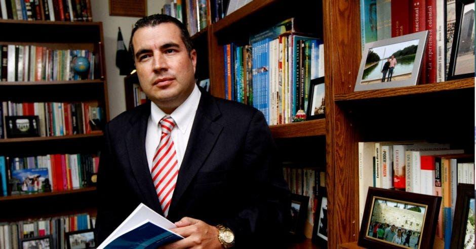 "PLN califica de ""treta deshonesta"" ocultamiento de informe sobre expresidente Solís"