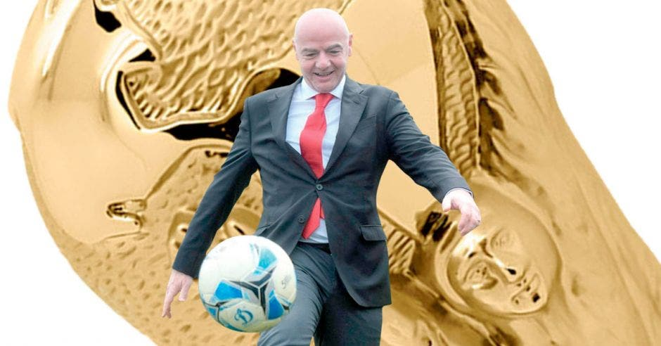 Organizadores del Mundial 2026 tentaron a FIFA proyectando $11 mil millones en ganancias