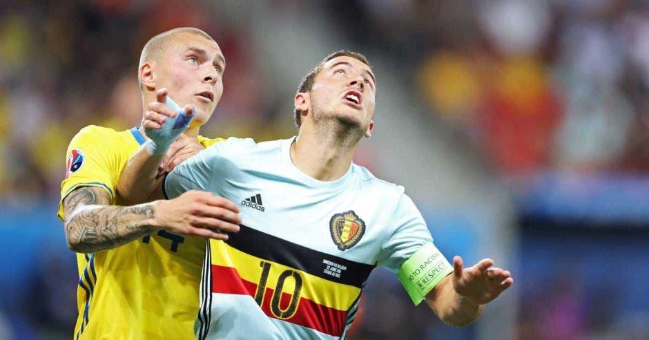 LG lanzó app de estadísticas de fútbol para televisores inteligentes