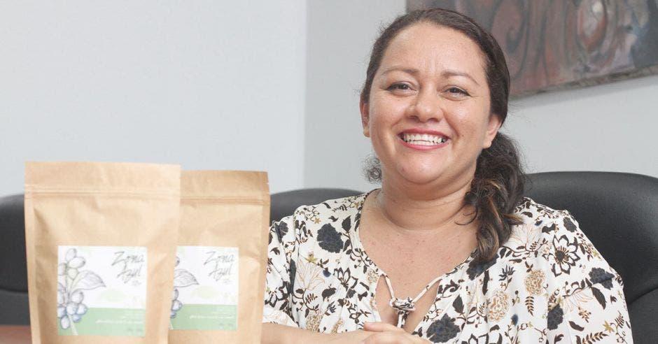 Pyme ofrece tours de café en Zona Azul de Guanacaste