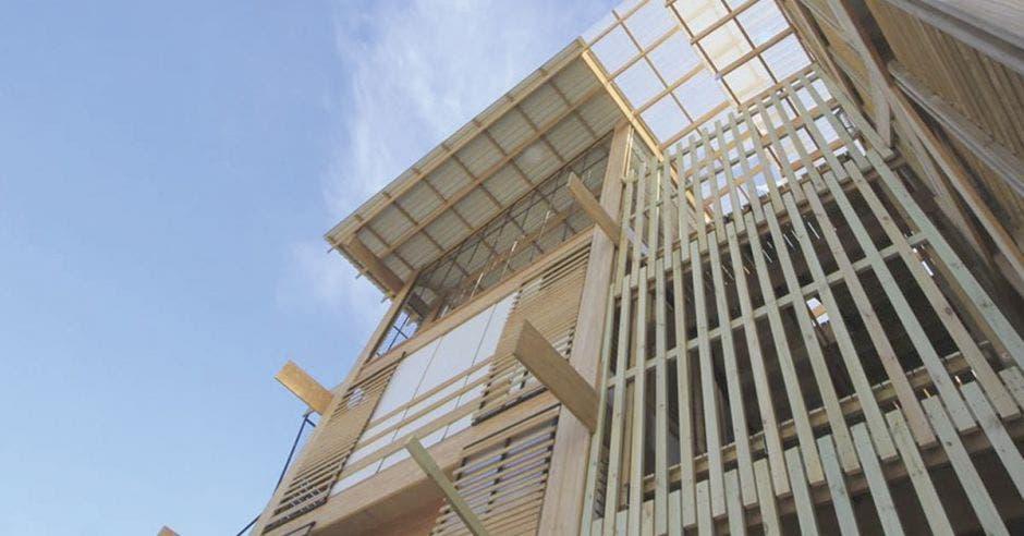Con proyecto de La Carpio arquitectos ticos ganan premio en Bienal de Venecia