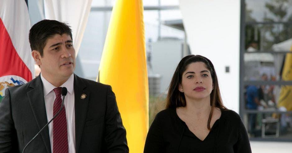 ICE contará con $500 millones para proyectos eléctricos sostenibles