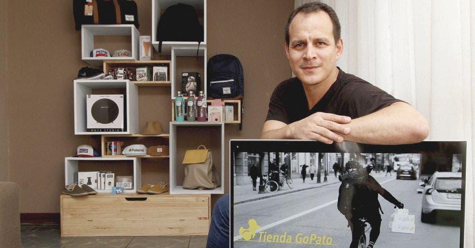 GoPato ampliará sus servicios en alianza con Cuestamoras