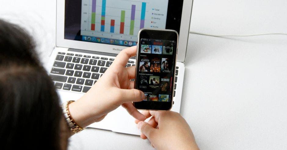 Telefonía fija sigue cediendo ante Internet en Costa Rica