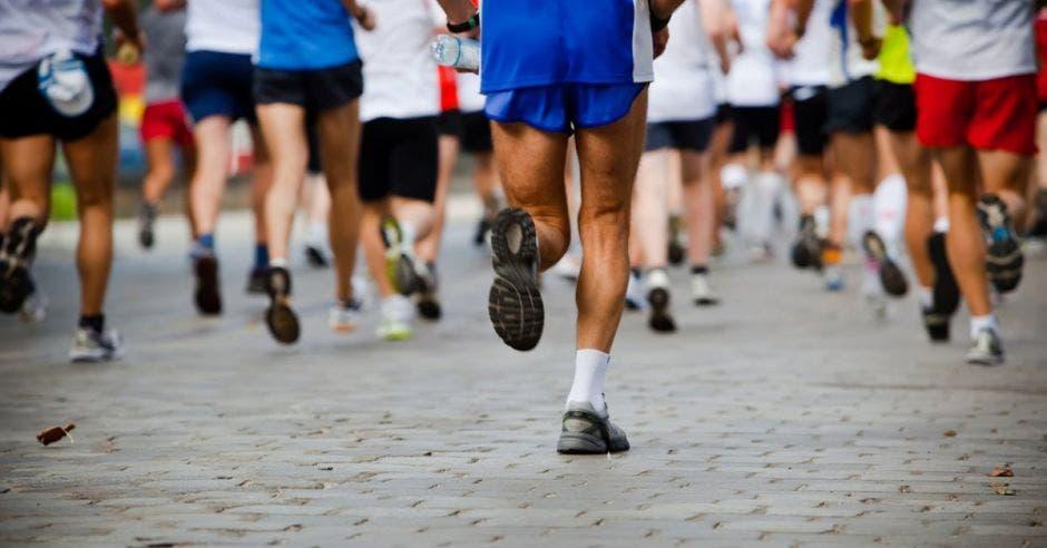 Hospital Clínica Bíblica lo invita a correr por su salud