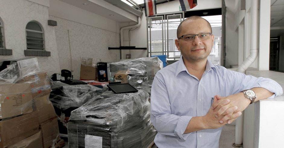 Empresa nacional impulsa soluciones tecnológicas sostenibles