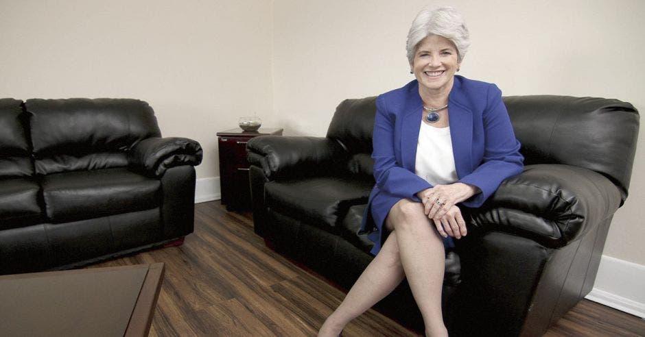 """""""Vamos a evaluar su pertinencia y hacer una recomendación pero eso le corresponde al Congreso"""", destacó Rocío Aguilar, ministra de Hacienda."""