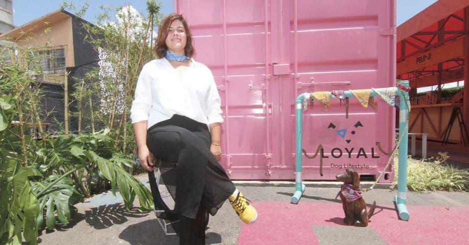 Loyal ofrece accesorios de diseñador para las mascotas