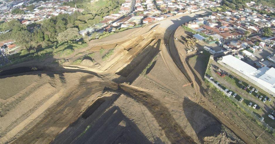 La Machaca: ¡En la Uruca sueñan todos los días con Circunvalación Norte terminada!