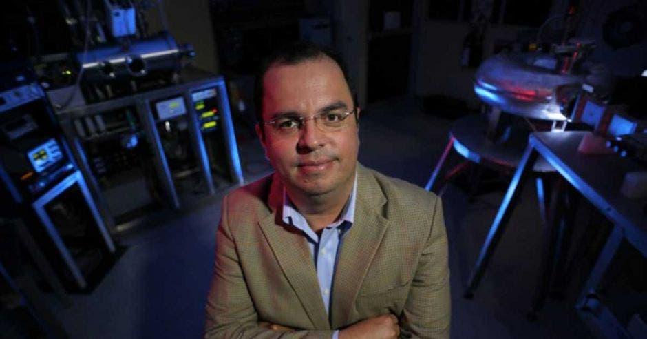 Tico estará en el consejo científico más importante del mundo en fusión nuclear