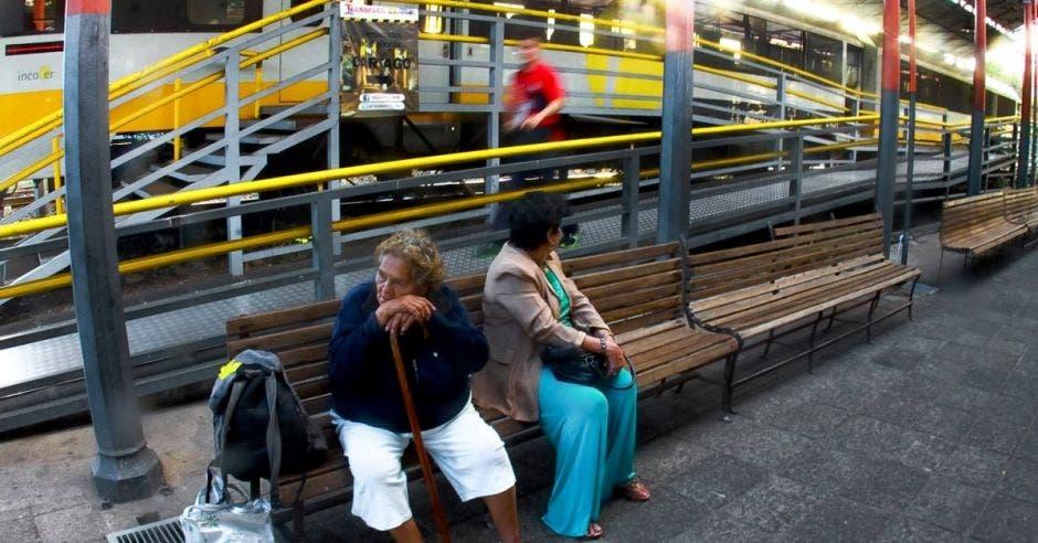 MOPT planea colocar dispositivos de seguridad en cruces de tren a partir de julio