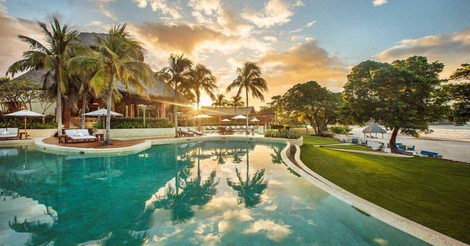 Hotel nicaraguense Mukul, de Carlos Pellas, cierra operaciones por crisis política
