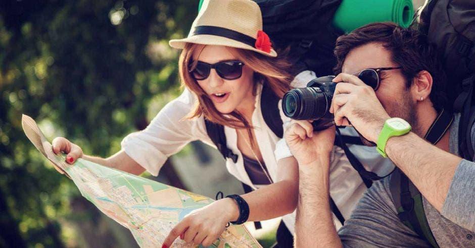 Agencias le ofrecerán destinos y asesoría durante Expoviajes