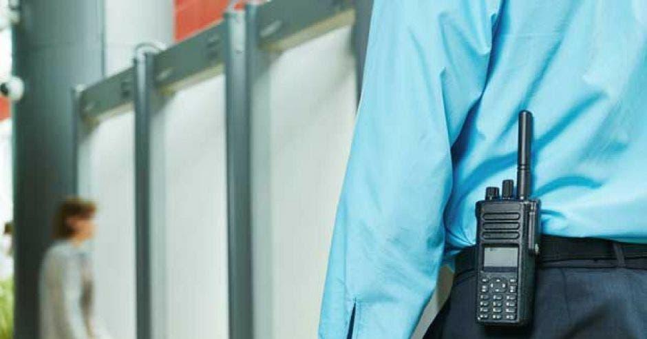 Seguridad inhabilita a más de 500 empresas de seguridad privada
