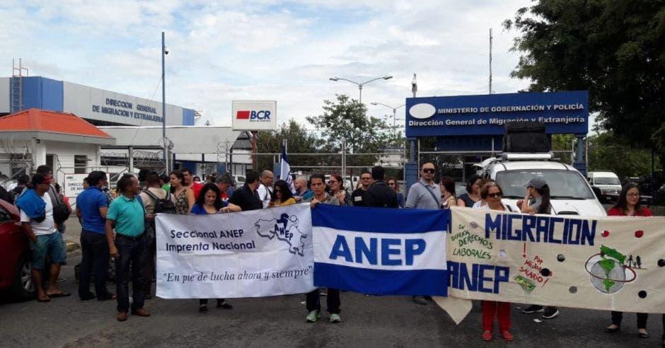 Empresarios califican la huelga sindical de desatinada e inconveniente