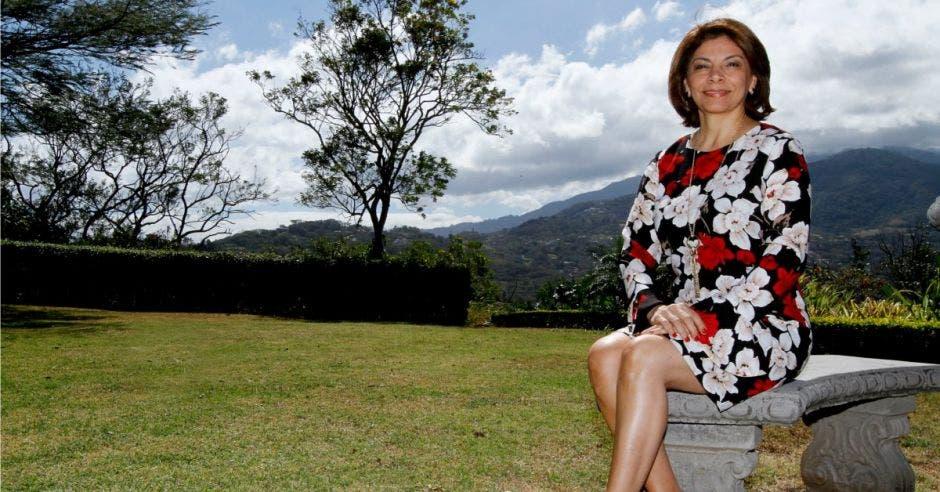 Laura Chinchilla liderará observadores de la OEA en Brasil