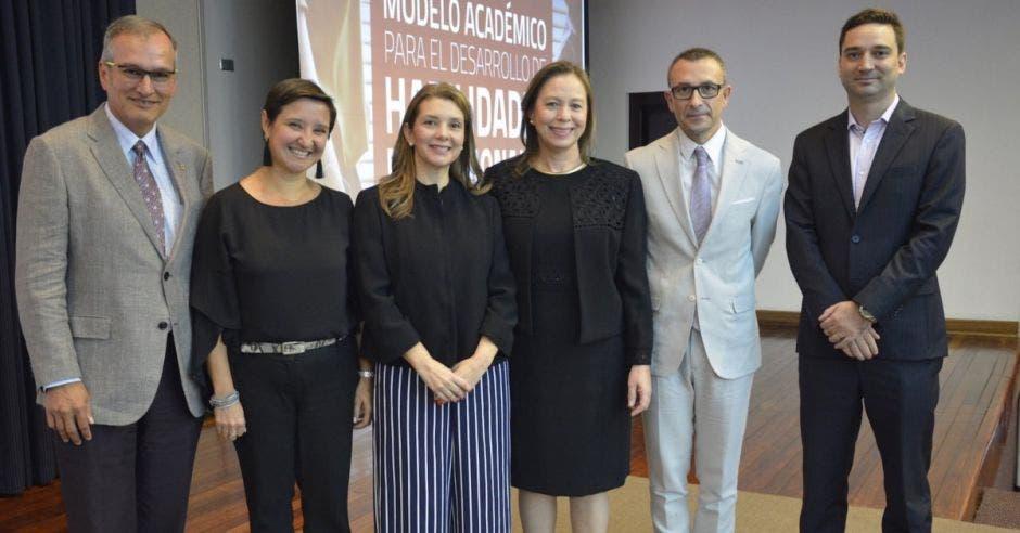Personeros de la Universidad Latina