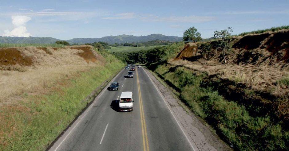 Vía Sabana - San Ramón estaría lista en 2023