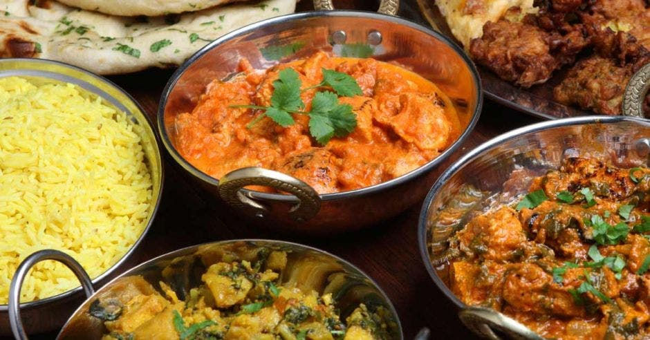 Delicias de la India se saborearán en brunch dominical