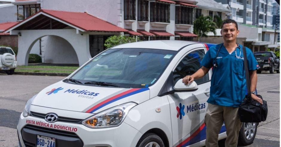 Grupo Médicas amplía operaciones con dos nuevos servicios a domicilio