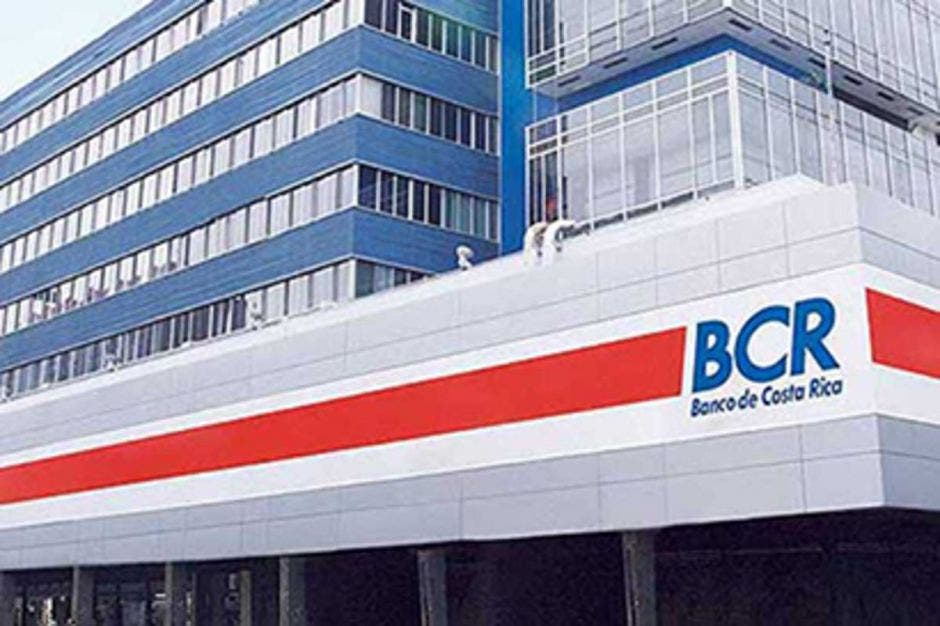Oficinas centrales BCR
