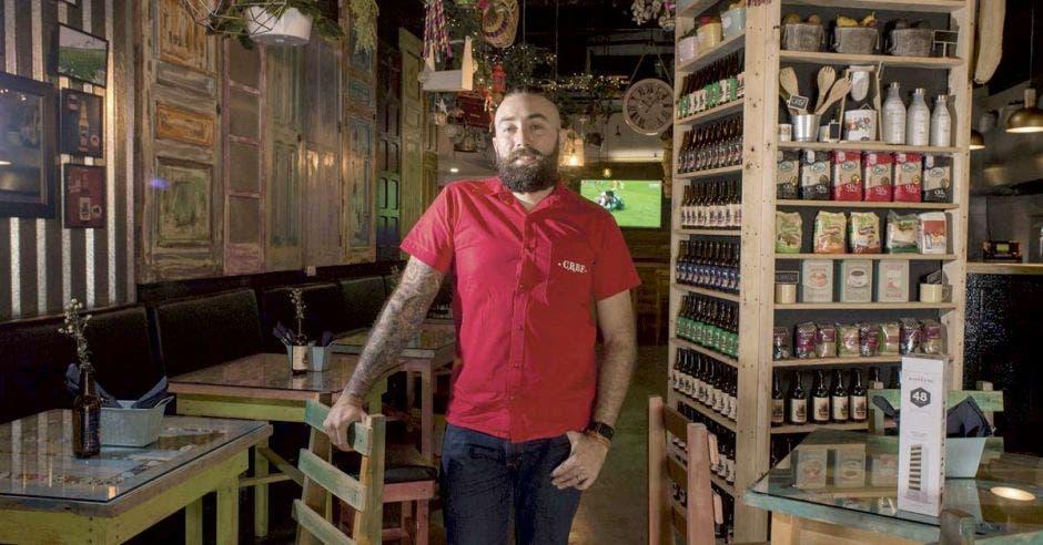 """Costa Rica Beer Factory innova con concepto """"La Birrita"""""""