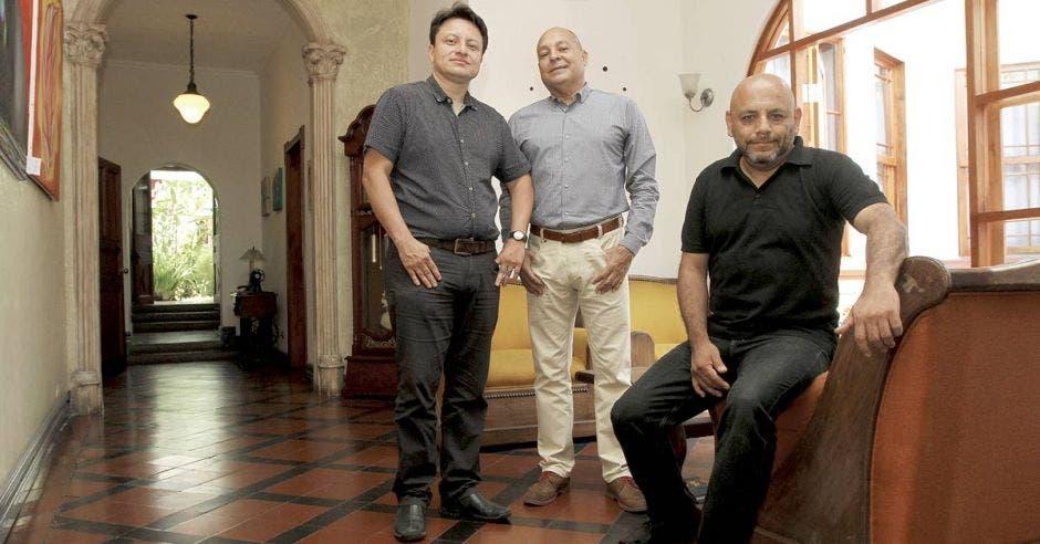 Grupo de ciudadanos busca conservar el patrimonio arquitectónico nacional