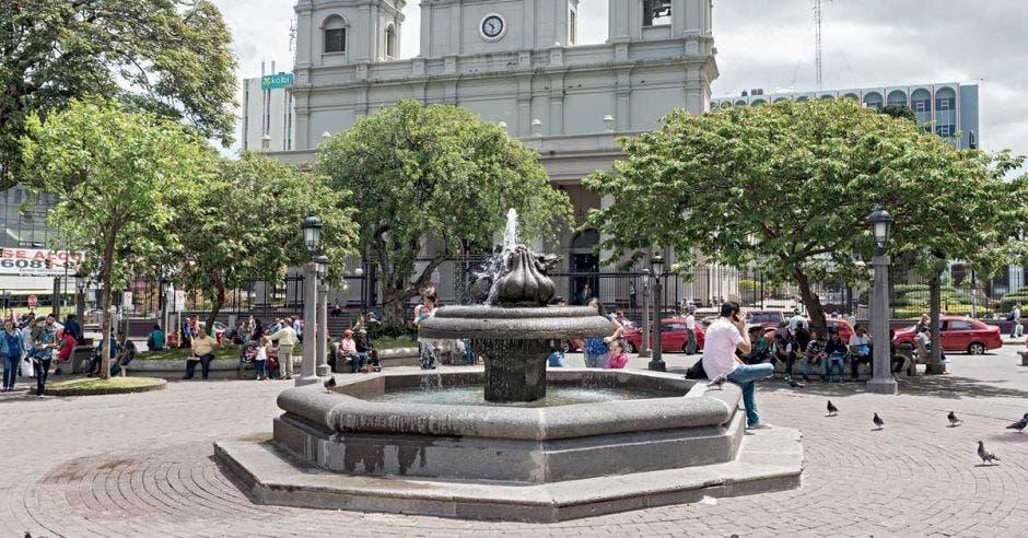 Catedral Metropolitana de San José, Costa Rica