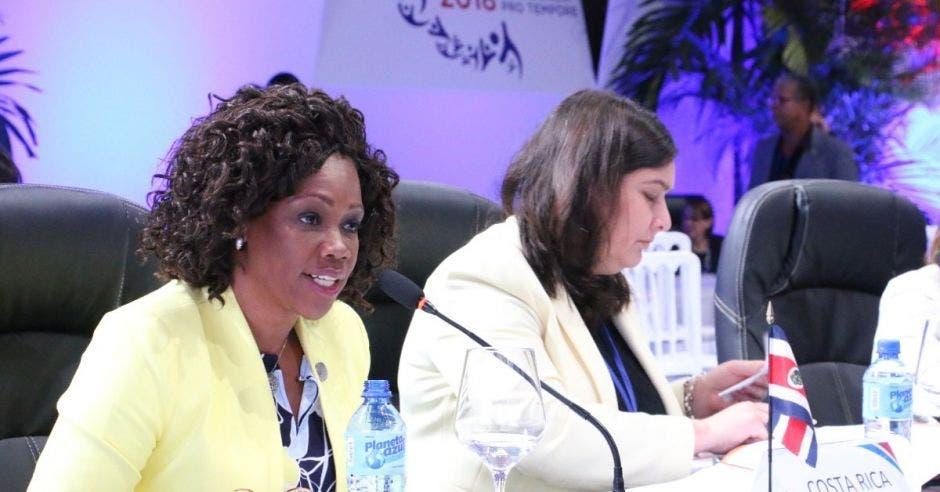 Costa Rica propone ante el SICA establecer metas concretas para el 2021