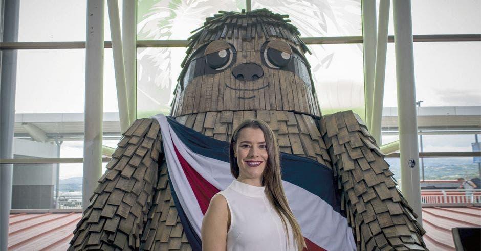 Juan Santamaría tendrá muestras gigantes de la biodiversidad de Costa Rica