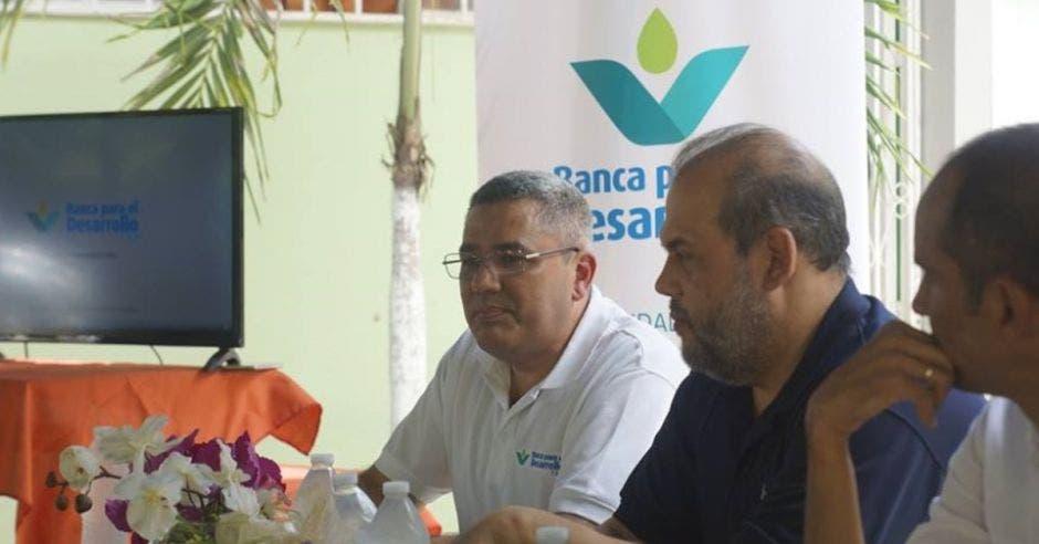 Microempresarios tendrán acceso a créditos en zonas rurales
