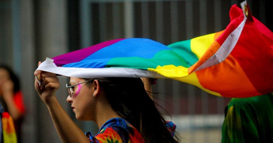 Comunidad LGTBI exige sus derechos
