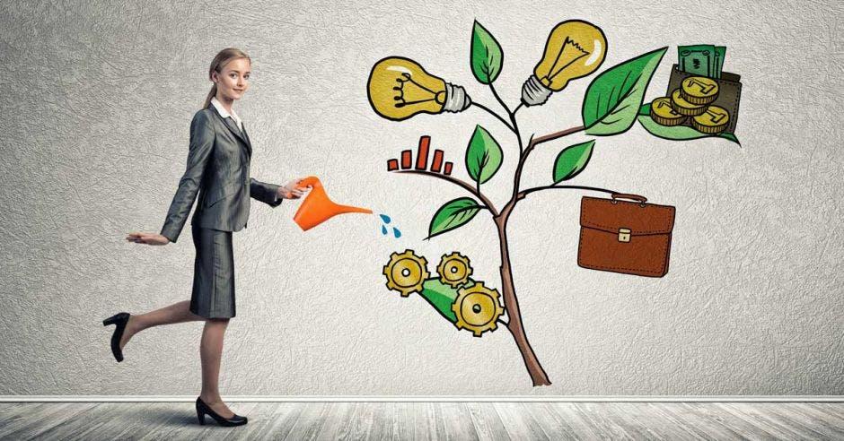 Créditos hasta un 50% más baratos: Banca para el Desarrollo