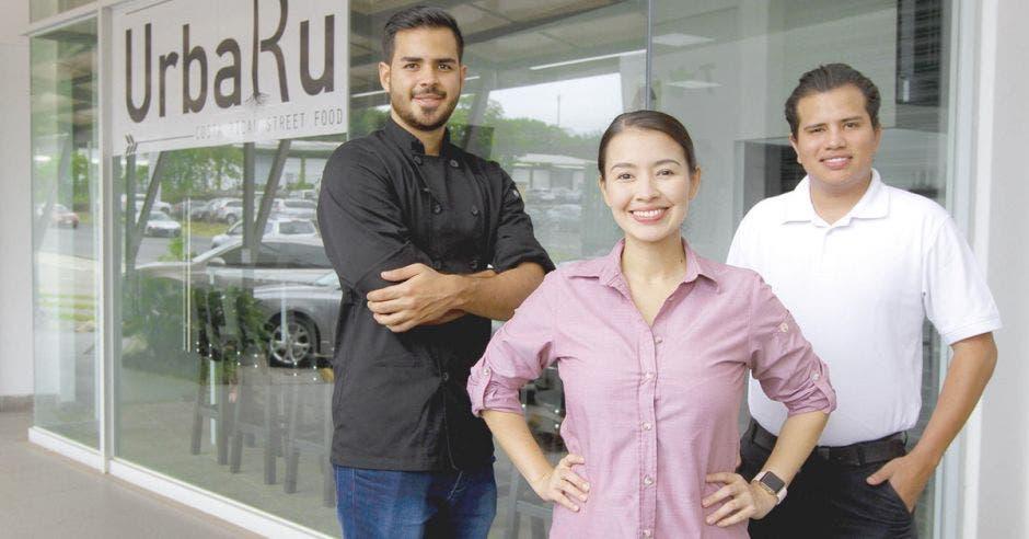 """UrbaRu Costa Rican fusiona sabores de Guanacaste y Limón en platos """"street food"""""""