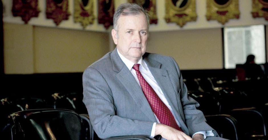 """Oposición: """"Garantes éticos fueron una mampara con fines electorales"""""""