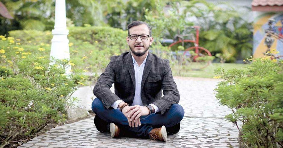"Enrique Sánchez: ""Uber debe ser legal"""