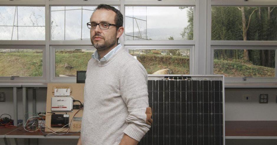Costa Rica apuesta por más paneles para explotar energía solar