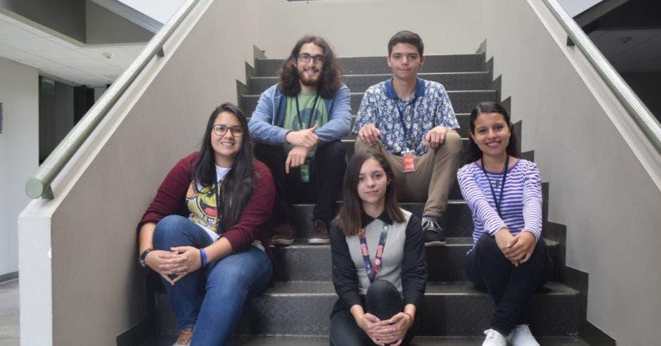 CRUSA  ayuda a jóvenes en riesgo social a continuar sus estudios