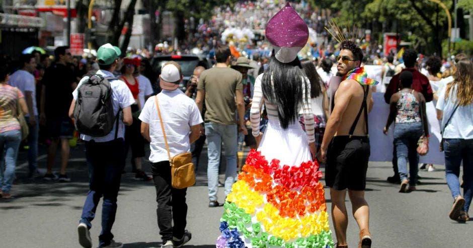 Entra en vigencia decreto sobre identidad de personas trans