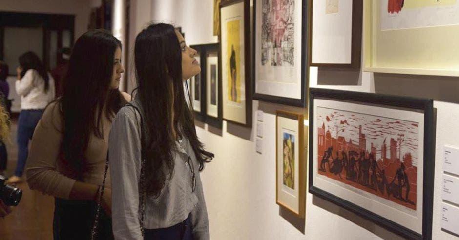 Cine gratis, talleres y dinosaurios entre las novedades del Art City Tour