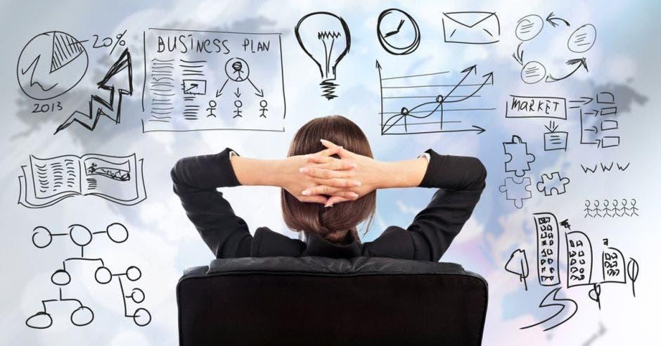 UCenfotec organiza su Semana del Emprendimiento