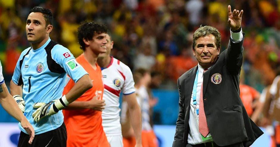 Jorge Luis Pinto es sinónimo de caos en la Selección Nacional