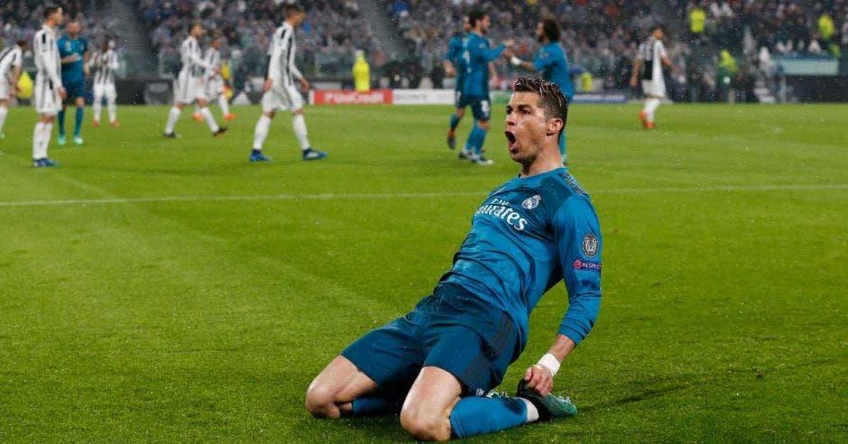 ¡Oficial! Cristiano Ronaldo deja el Real Madrid para unirse a la Juventus